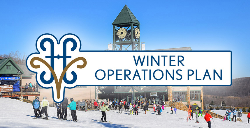 Winter Operations Plan